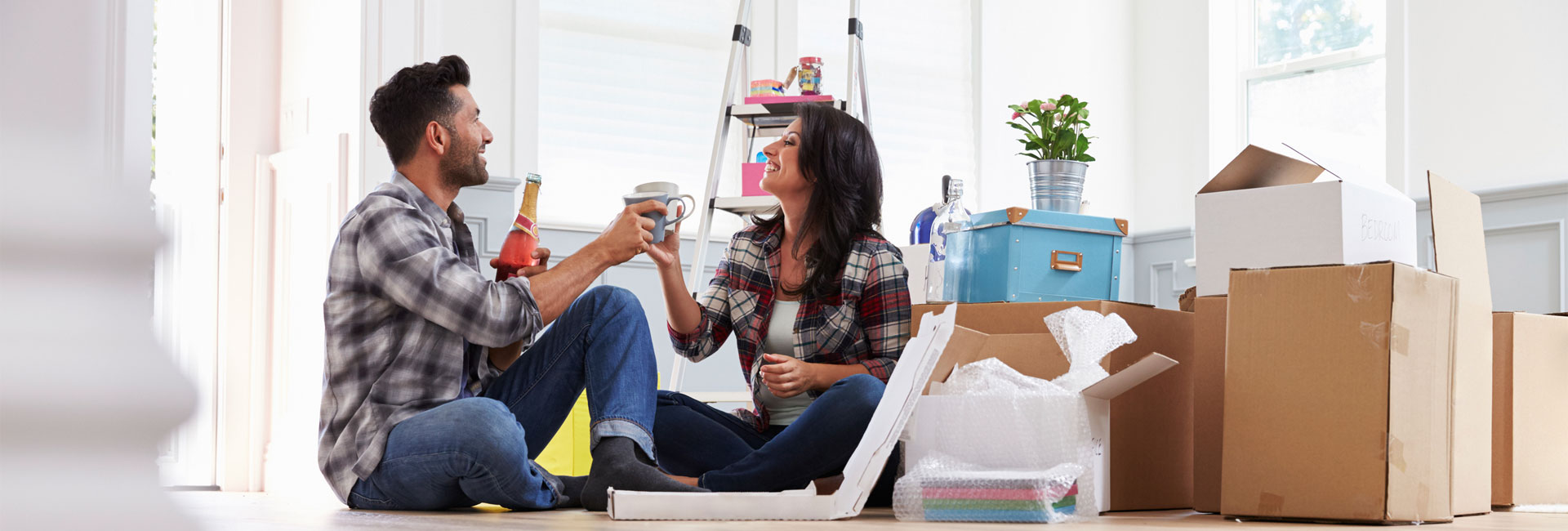 Local properties to rent or buy