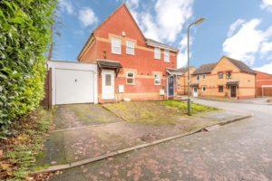 Cofton Court, Rednal, Birmingham, B45 8XR