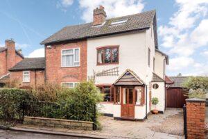 Ivy Cottage, Eachway Lane, Rednal, Birmingham