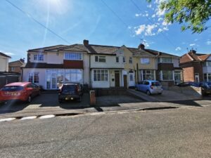 Groveley Lane, Longbridge