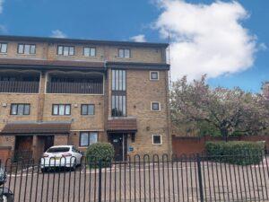 Beech Court, 1540 Bristol Road South